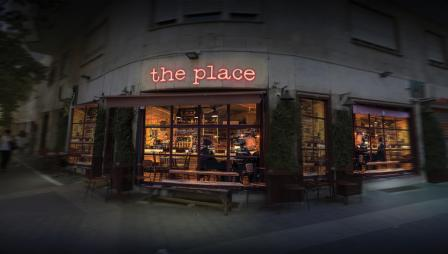 the place 1