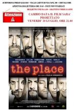 CAMBIO THE PLACE